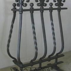 balustrady-barierka-b112