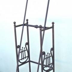 rama-na-lustro-stojace-ruchome-regulowane-metalowe-o-105