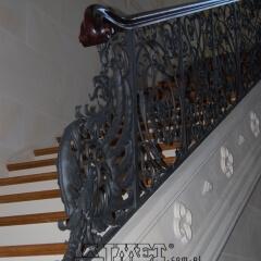b160-balustrada-schodowa-h