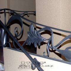 balustrada-schodowa-b307