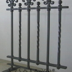 balustrady-barierka-b113