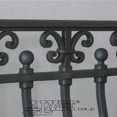 balustrady-barierki-b112