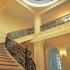 balustrady-schodowa-z-porecza-drewniana-b103b
