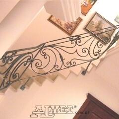 balustrady-schodowe-b116a