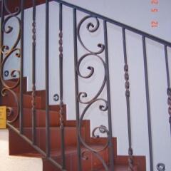 balustrady-zewnetrzna-metalowa-kuta-b183