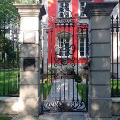 furtka kuta Warszawa i okolice