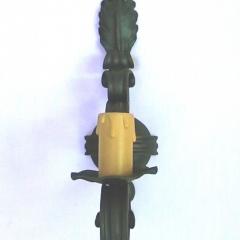 swieczniki-na-sciane-kute-l-116-sa